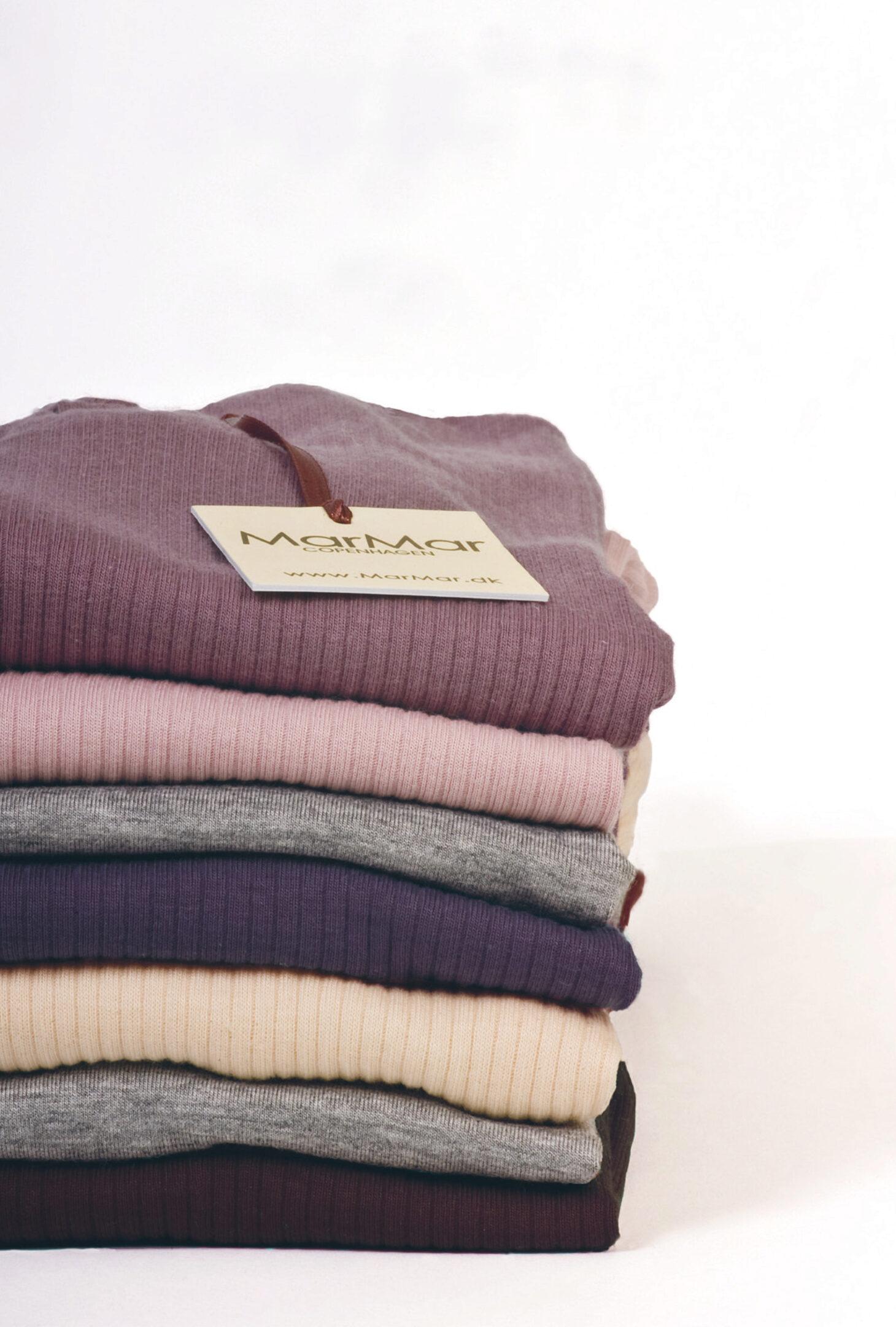 MarMar NOOS clothing stack